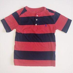 Polo Ralph Lauren | Boys Short Sleeve Tee